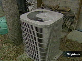 how to fix a broken air conditioner