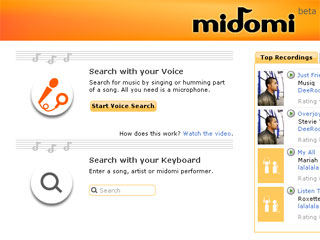 Website Lets Users Search For Unknown Tunes That Get Stuck In Their Head