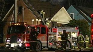 Dec. 31 - StreetBeat - Fire At Suspected Grow-Op