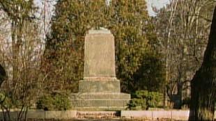 Massive Statue Stolen From Park