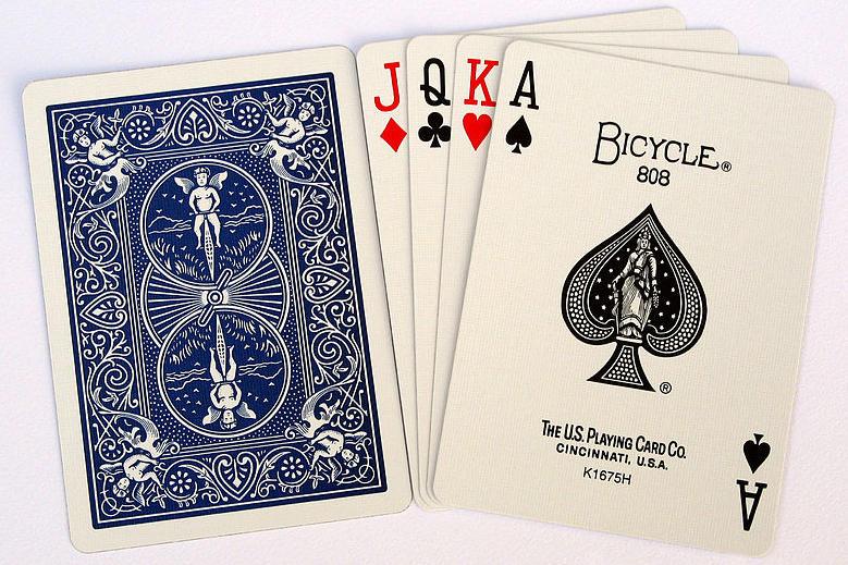 Blackjack constant shuffle