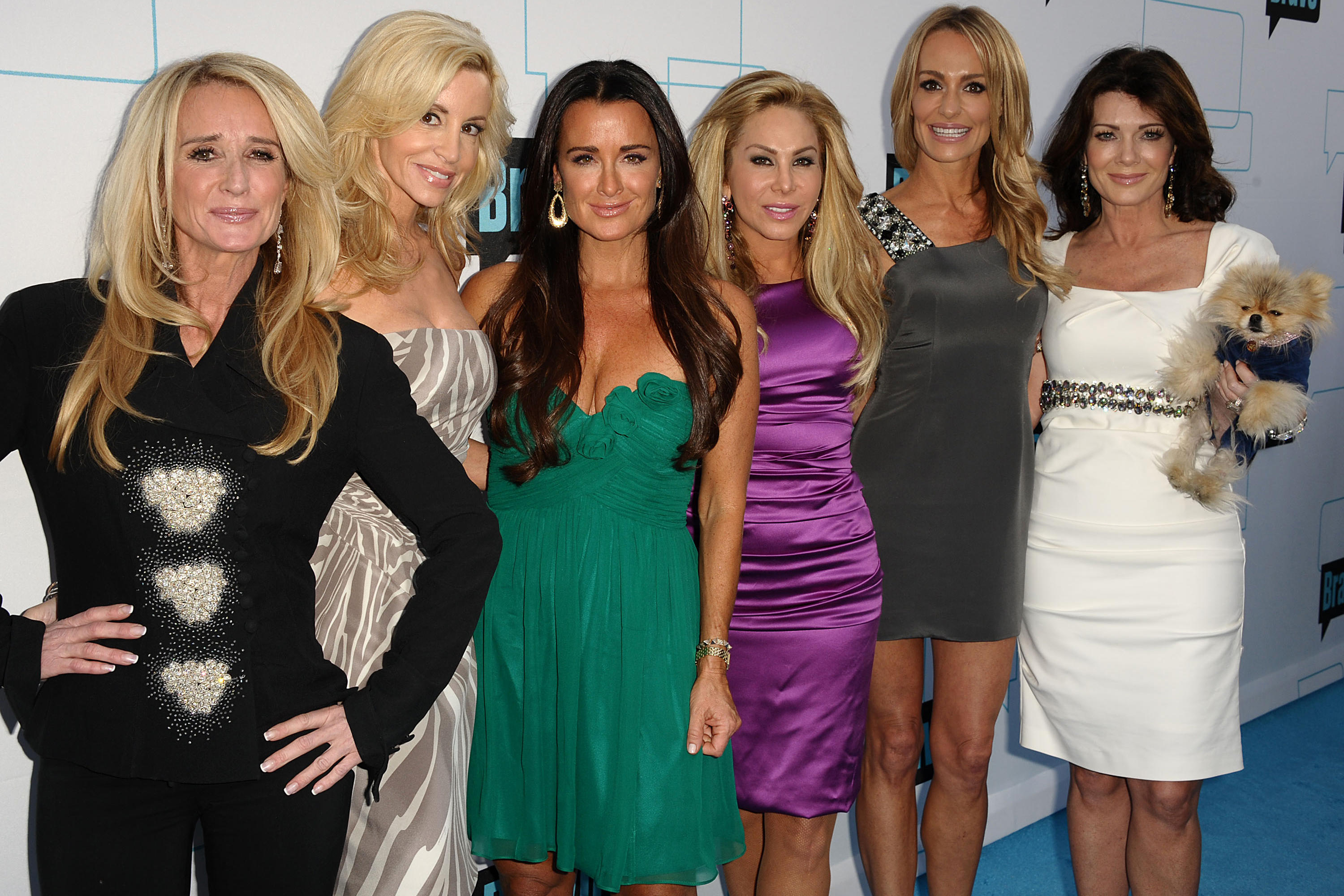 The Real Housewives of Atlanta Resumes Filming With New