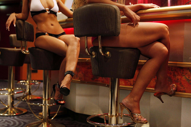 Online prostitution — 5