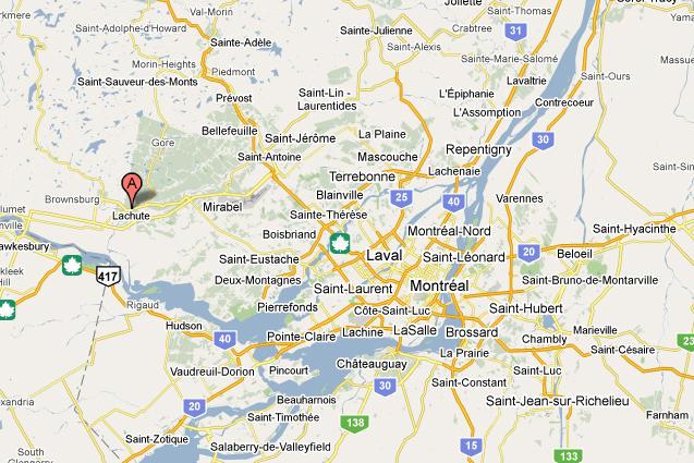4 7 Magnitude Earthquake Rattles Western Quebec Citynews