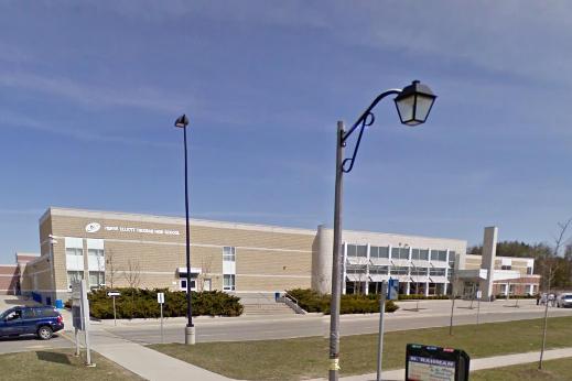 Pierre Elliott Trudeau High School