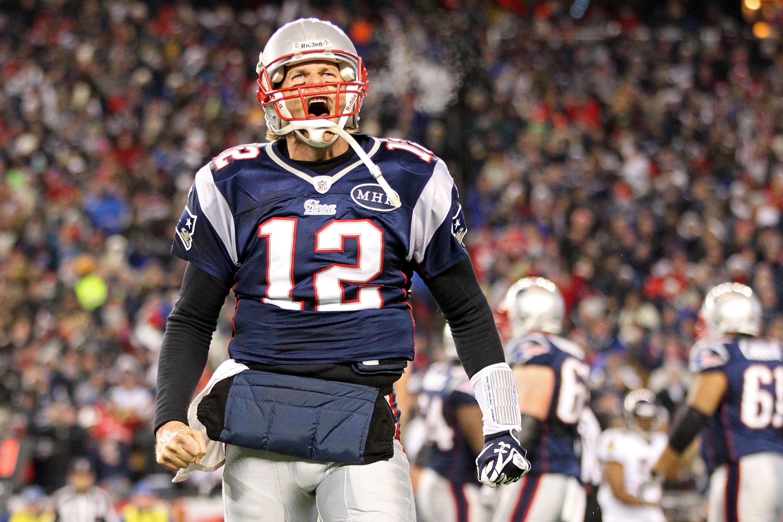 Patriots beat Ravens 23-20 to advance to Super Bowl d4e421b52