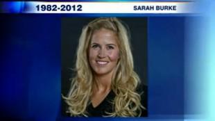 Freestyle skier Sarah Burke. CITYNEWS.