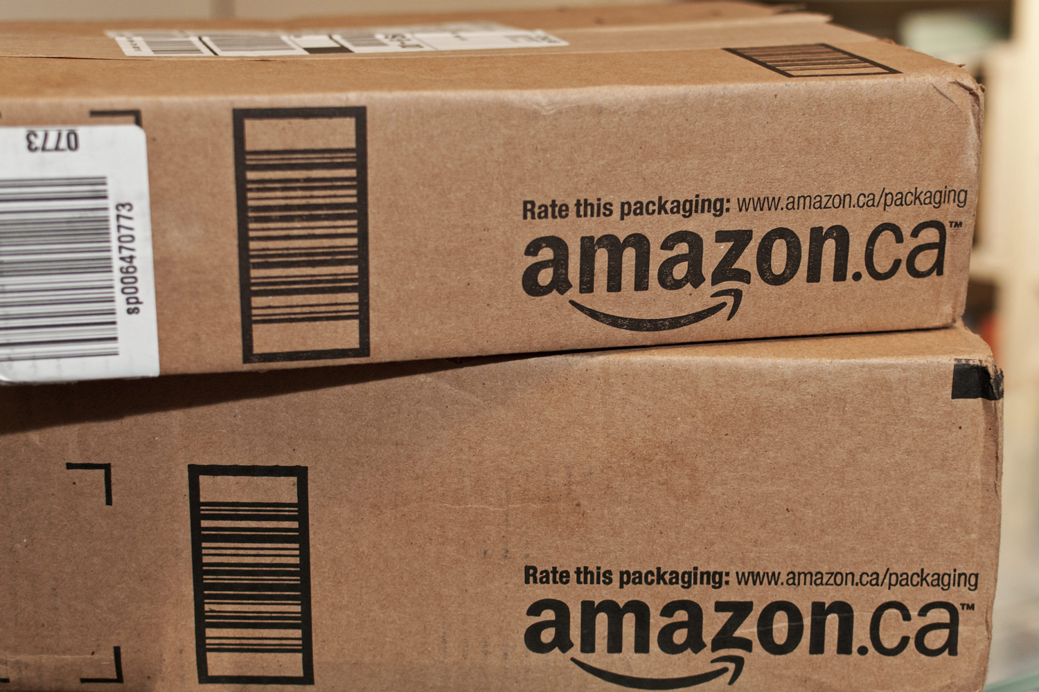 Former TD bank CEO to help Ontario with bid for Amazon ...
