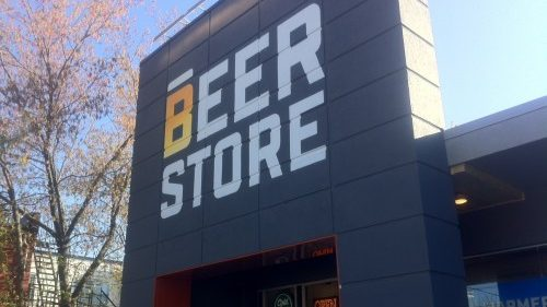 Province tables legislation to cancel Beer Store contract
