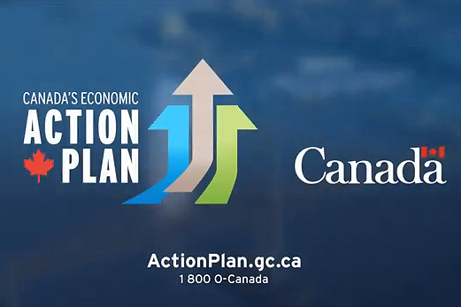 news government canada releases budget plan