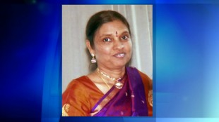 Manoranjana Kanakagasabaghy, 52, was killed when a truck hit a TTC bus on the border of Markham and Scarborough on Aug. 14, 2013. HANDOUT