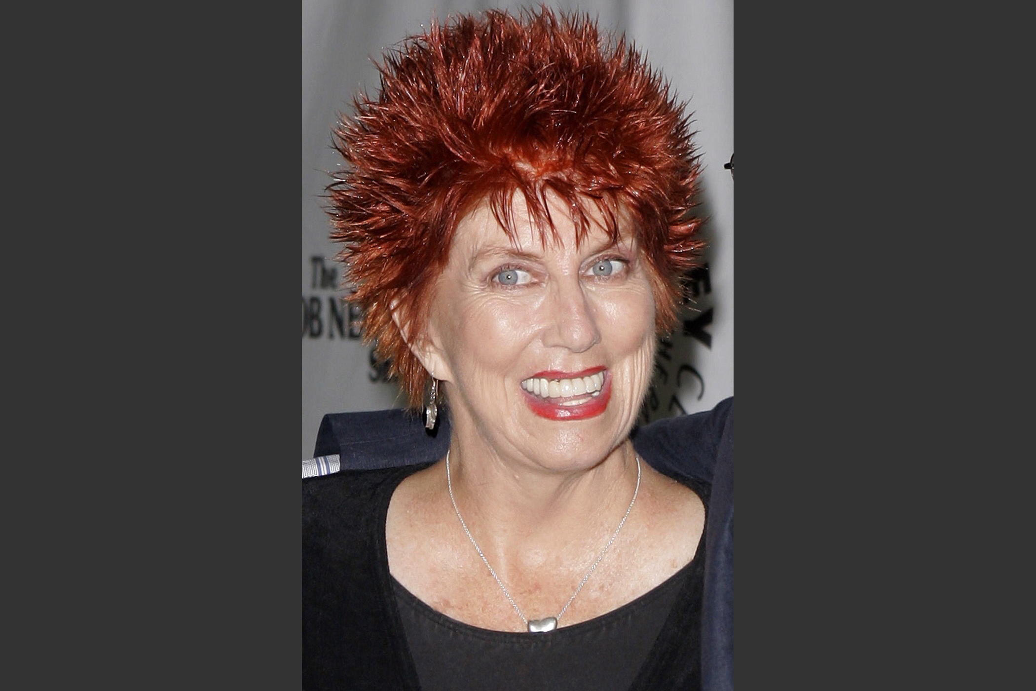 Forum on this topic: Su Elliot, marcia-wallace/