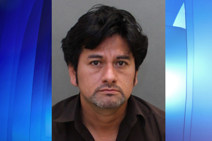 Man arrested after boy, 11, allegedly sexually assaulted ...