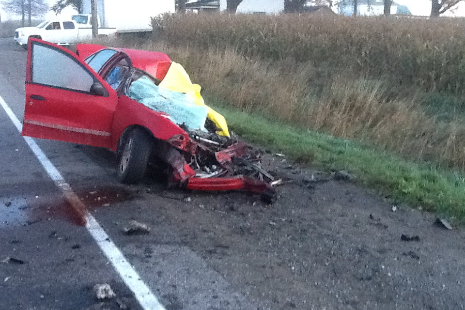 10 Fwy Accident Ontario – Wonderful Image Gallery