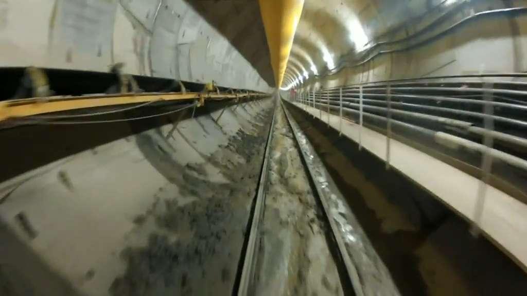 Eglinton Crosstown LRT opening delayed until 2022