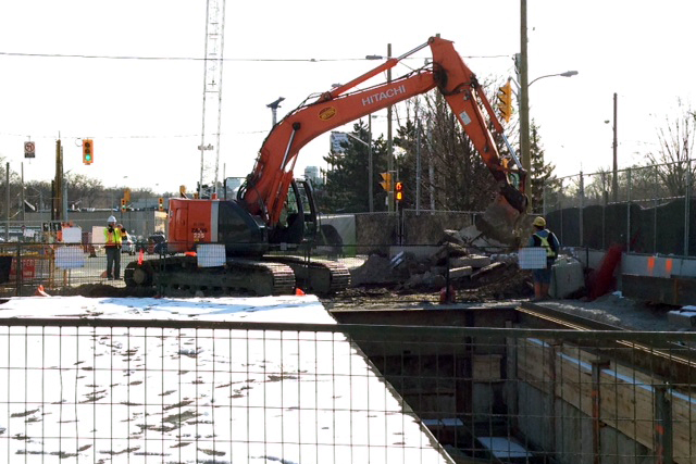 how to become contractor for metrolinx