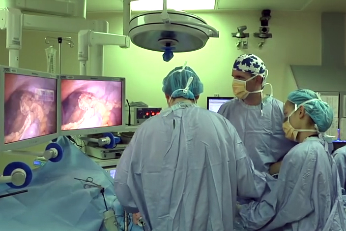 operating room black box could track errors  help surgeons
