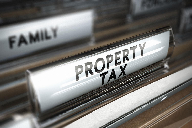 Toronto property tax calculator 2015.