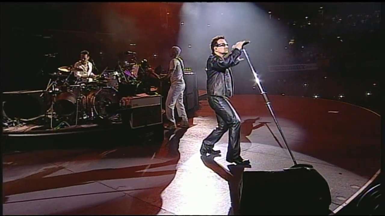U2 to live stream Toronto shows on Meerkat