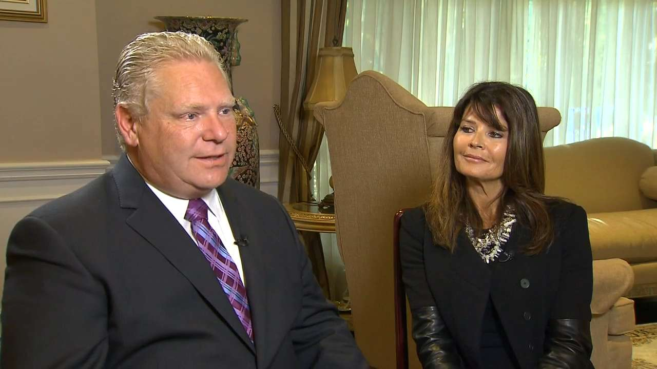 Interview A Sit Down With Doug Amp Karla Ford Citynews