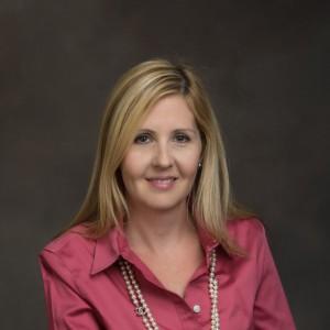 Christin Carmichael Greb, new city councillor for Ward 16, Eglinton-Lawrence. TWITTER/CarmichaelGreb