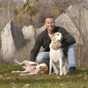 New Ward 26, Don Valley West city councillor Jon Burnside. Photo courtesy of jonburnside.com