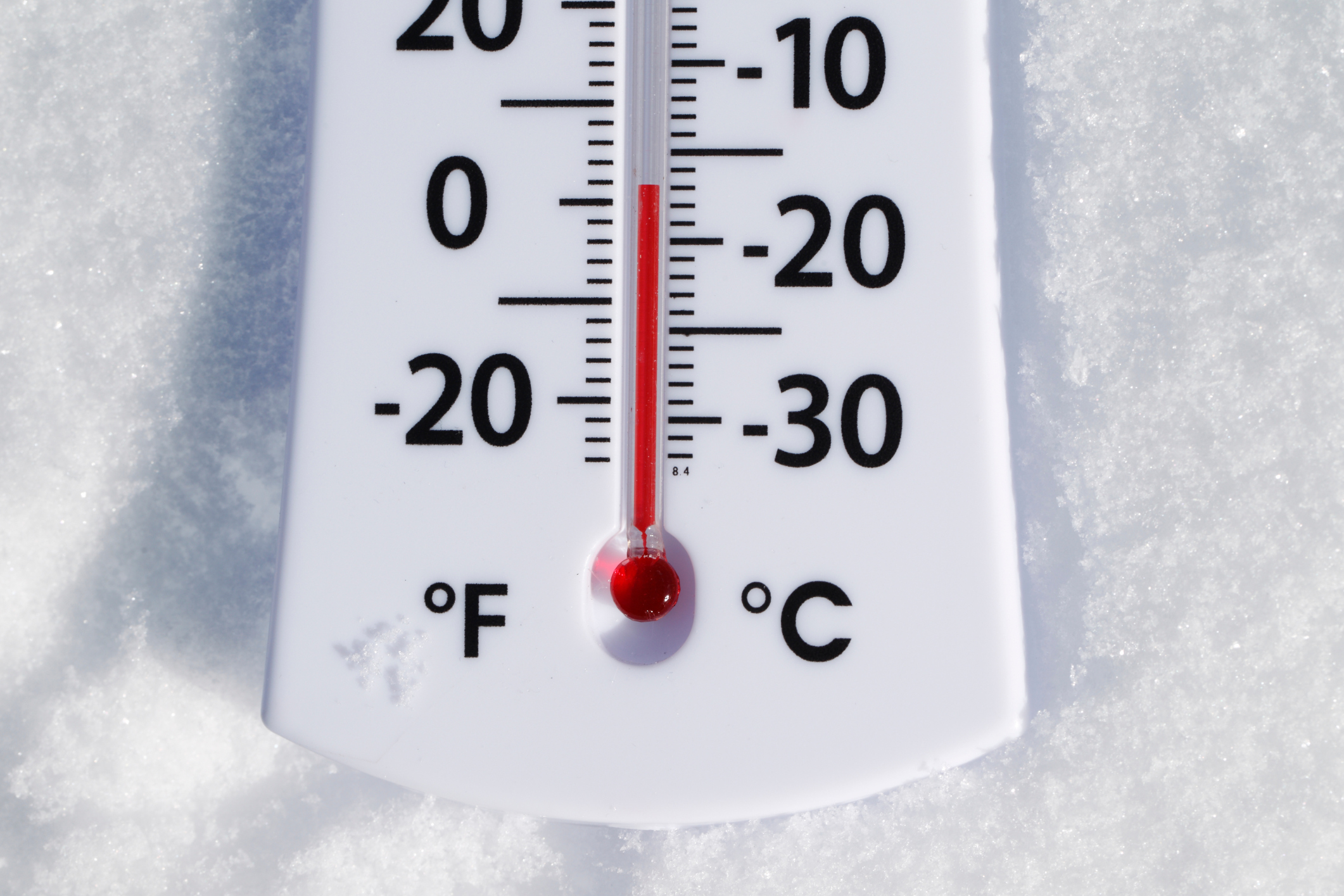 Coldest Feb. 23 on record as frigid temperatures return to GTA ...