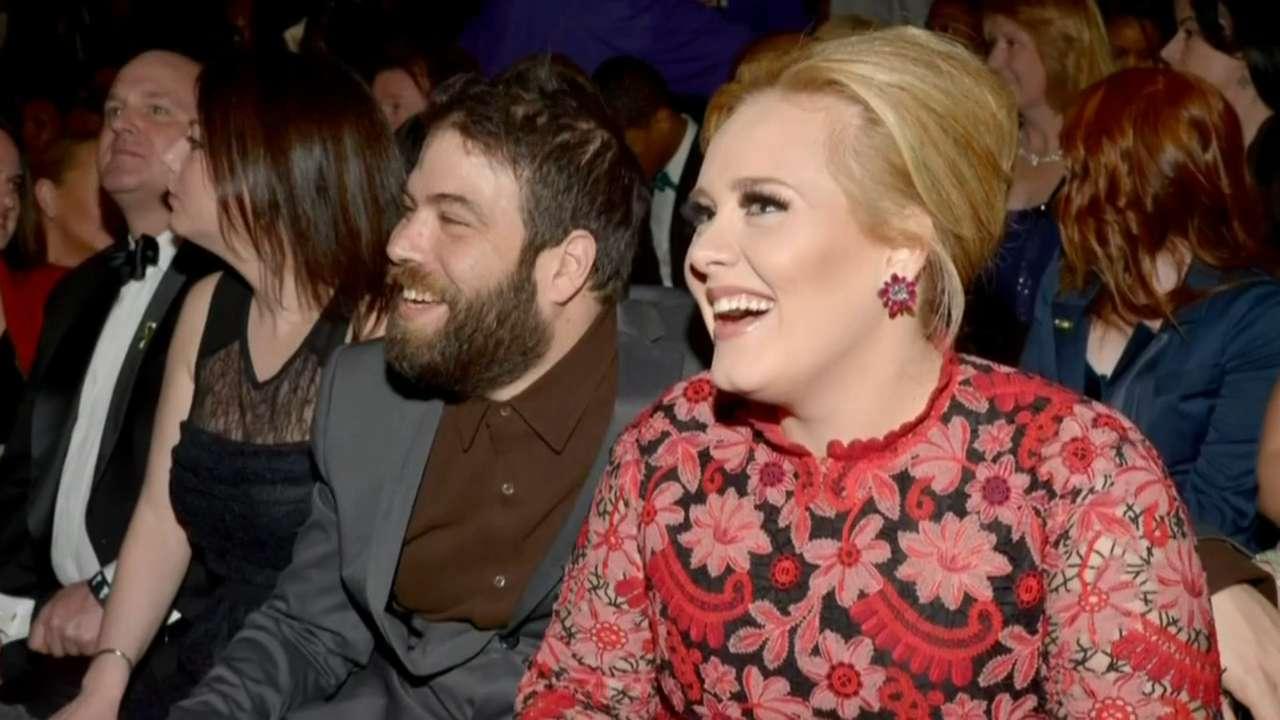 Entertainment City: Chris Rock files for divorce, Adele ...