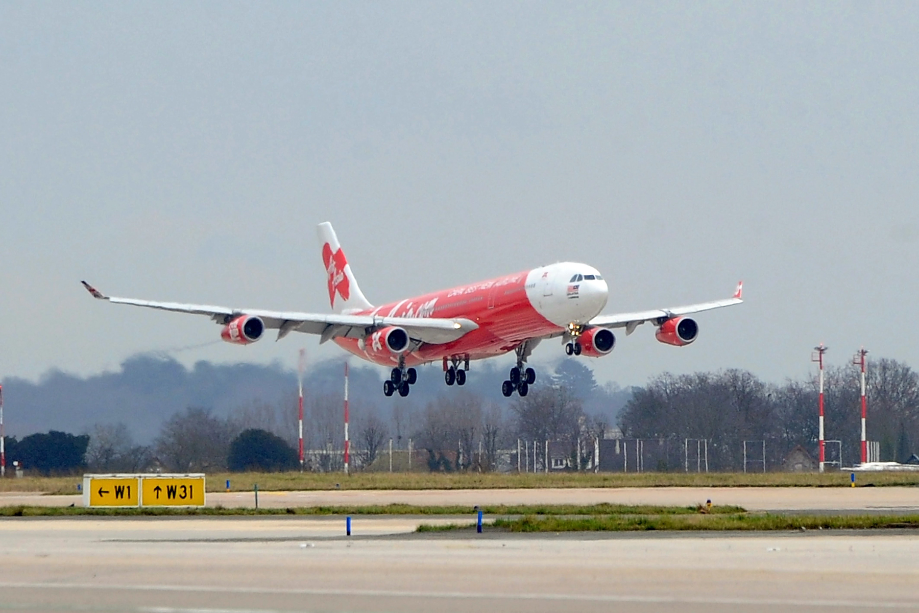 Business Updates Indonesia  Airasia
