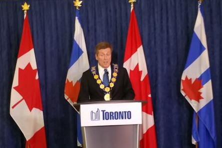 Is Toronto S Property Tax Meeting Inflation