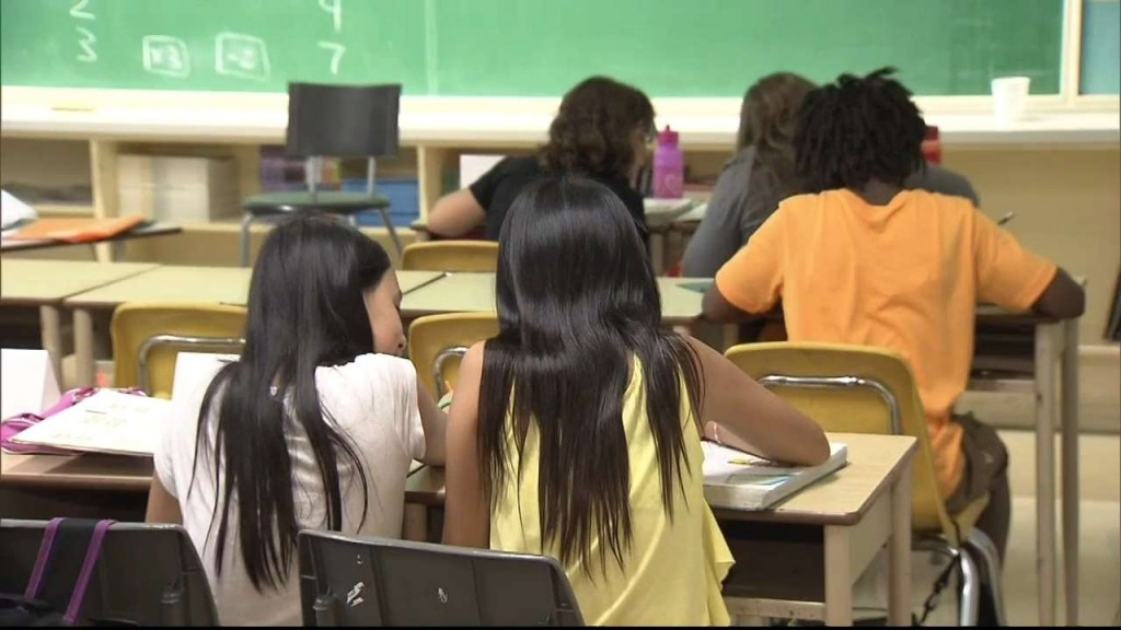 Toronto psychologist on sex ed curriculum in Ontario schools