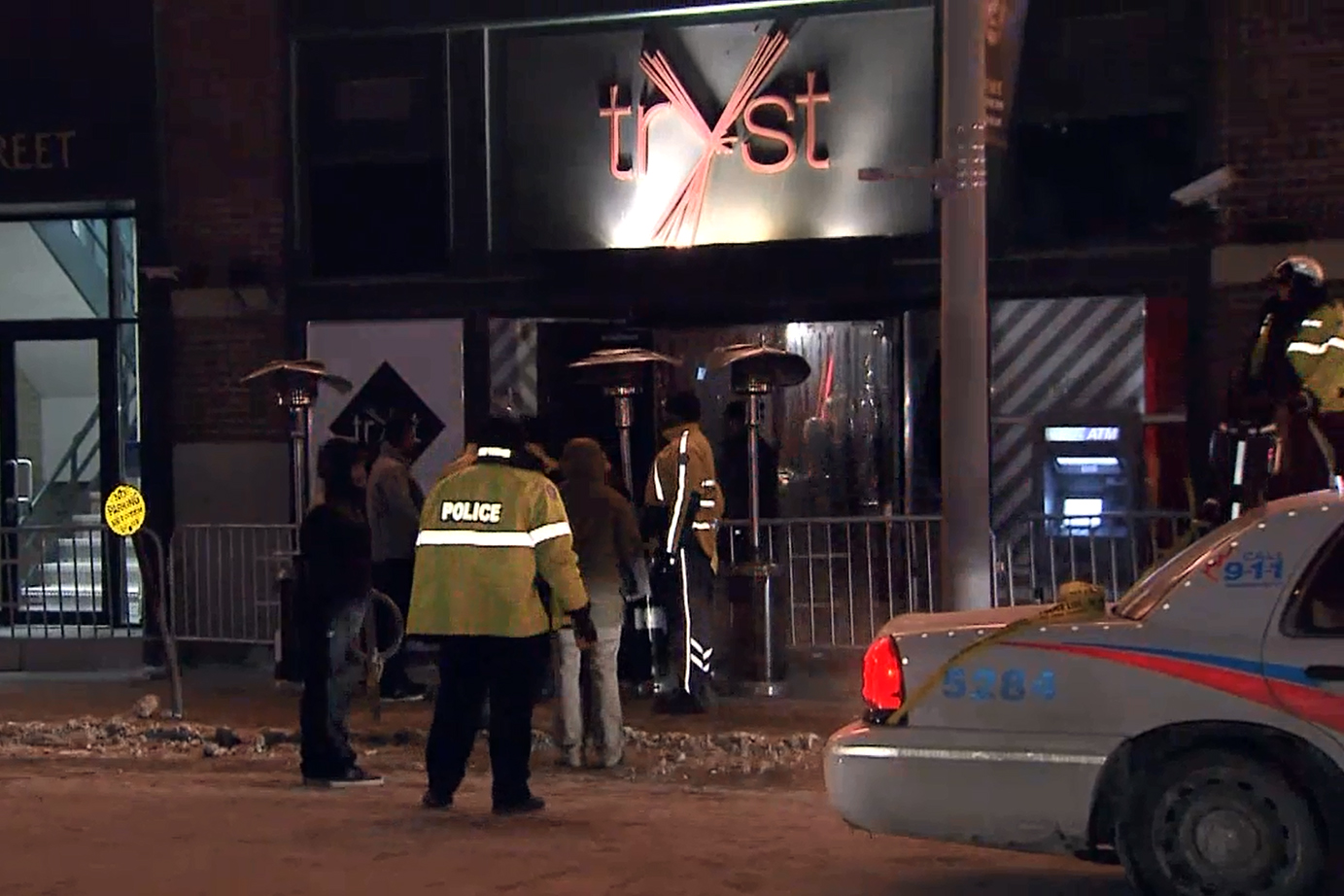 Apologise, but, Tryst nightclub toronto not agree