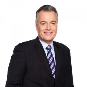 Roger Petersen, CityNews