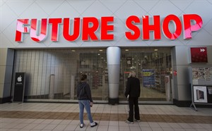 Future Shop closure 'inevitable' but doesn't spell end of tech