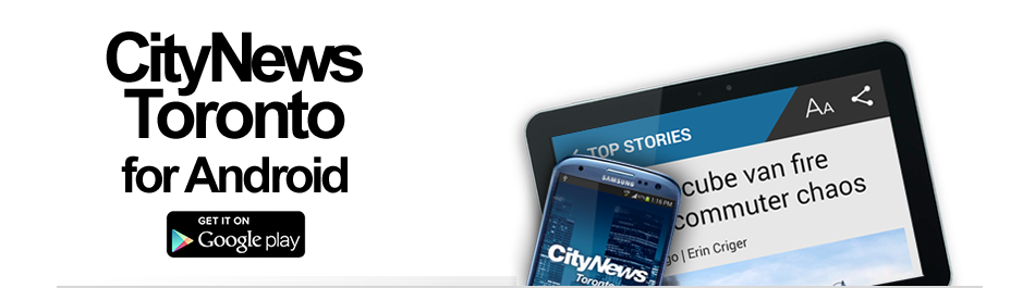 Get the CityNews Mobile App for Android