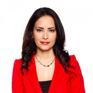 Anna Vlachos, CityNews