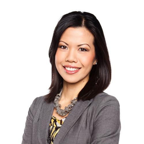 Melanie Ng, CityNews
