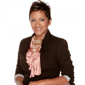 Natasha Ramsahai, CityNews