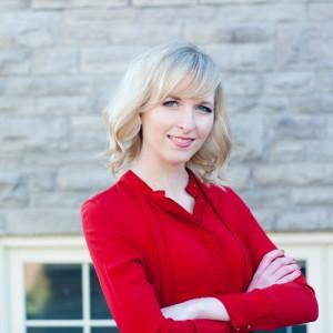 Amanda Ferguson, CityNews