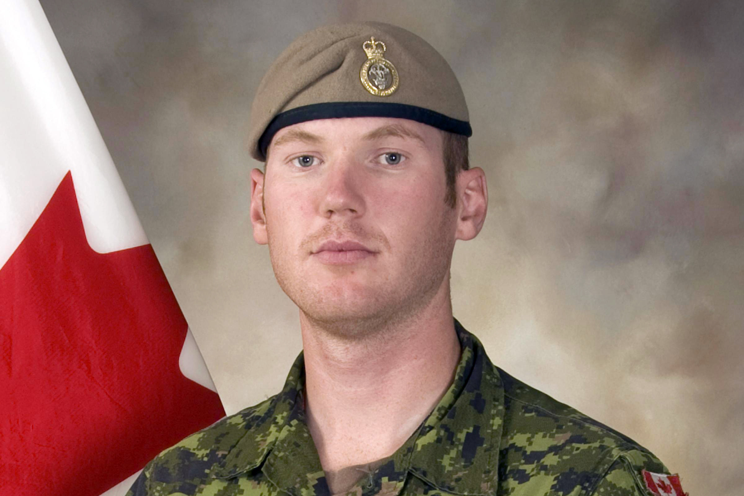Canadian special forces soldier killed by Kurdish friendly