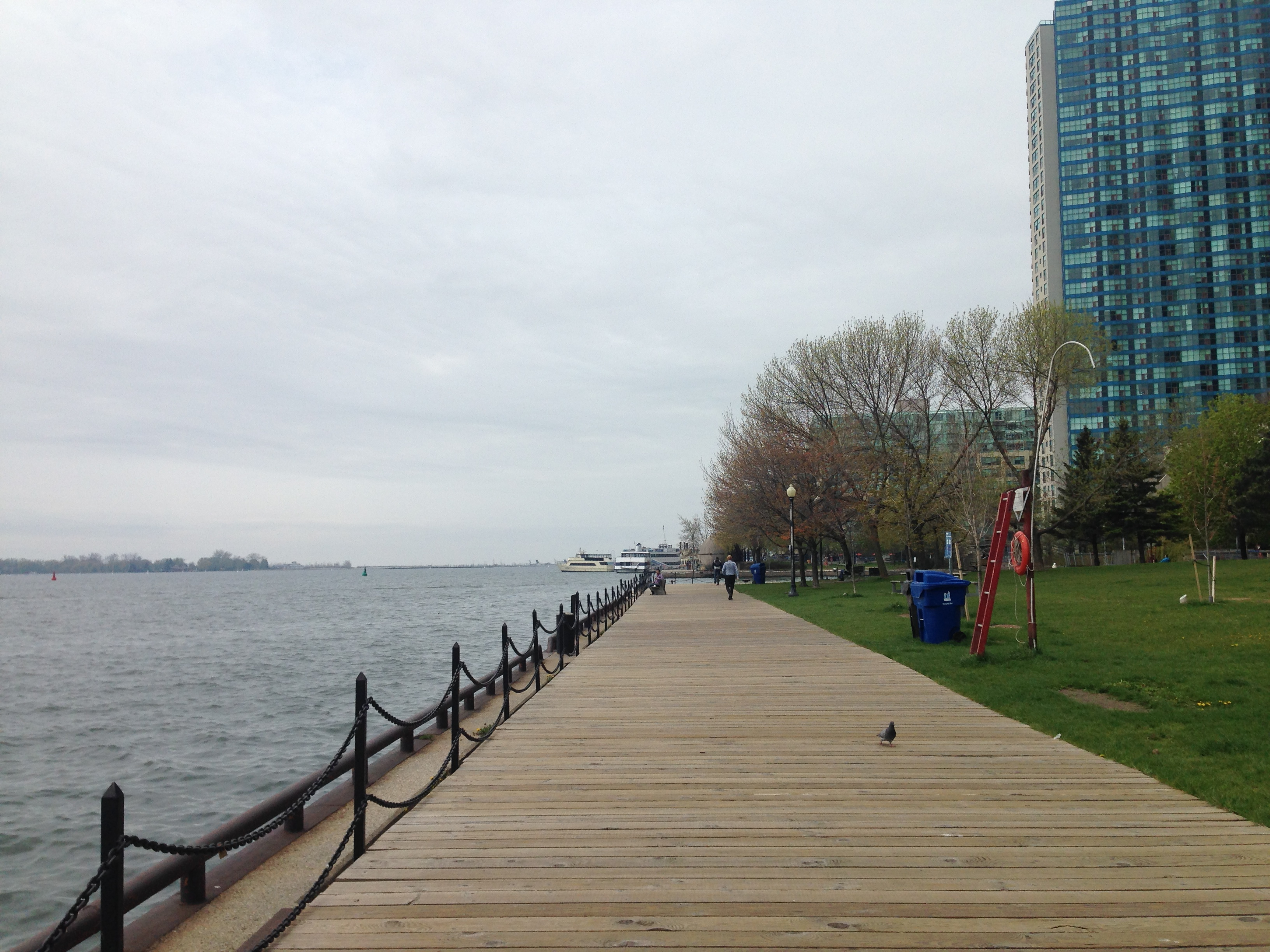 Toronto breaks warmest February day ever recorded