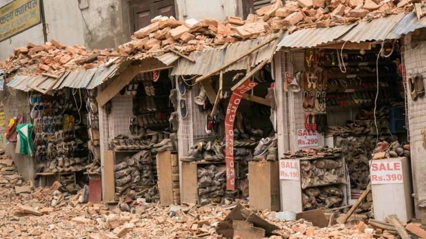 IN PHOTOS: Nepal earthquake devastation & recovery - CityNews