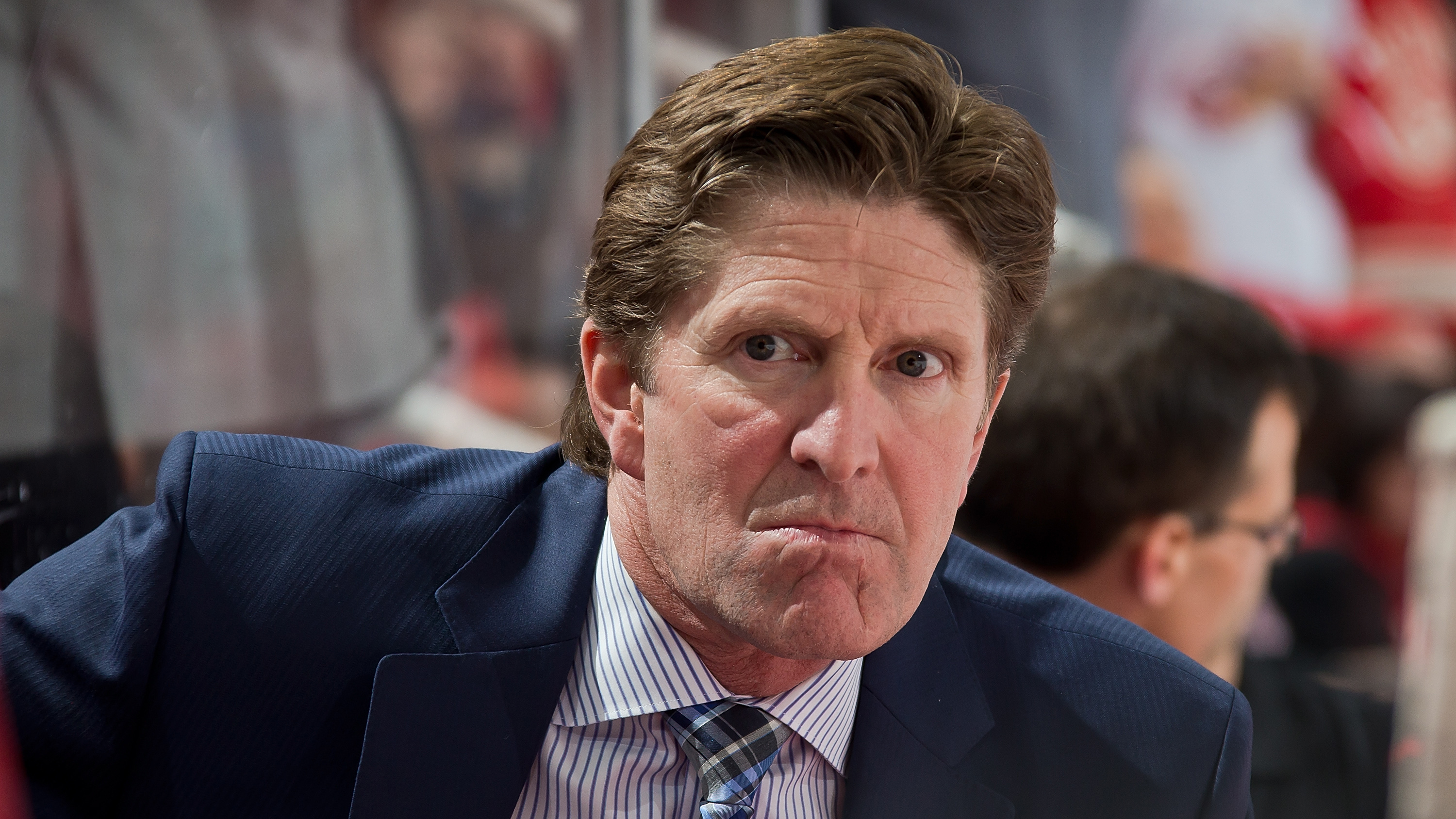 Detroit Local News >> Mike Babcock to coach the Maple Leafs - CityNews