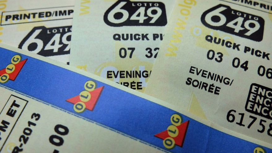 How To Play Lotto 649