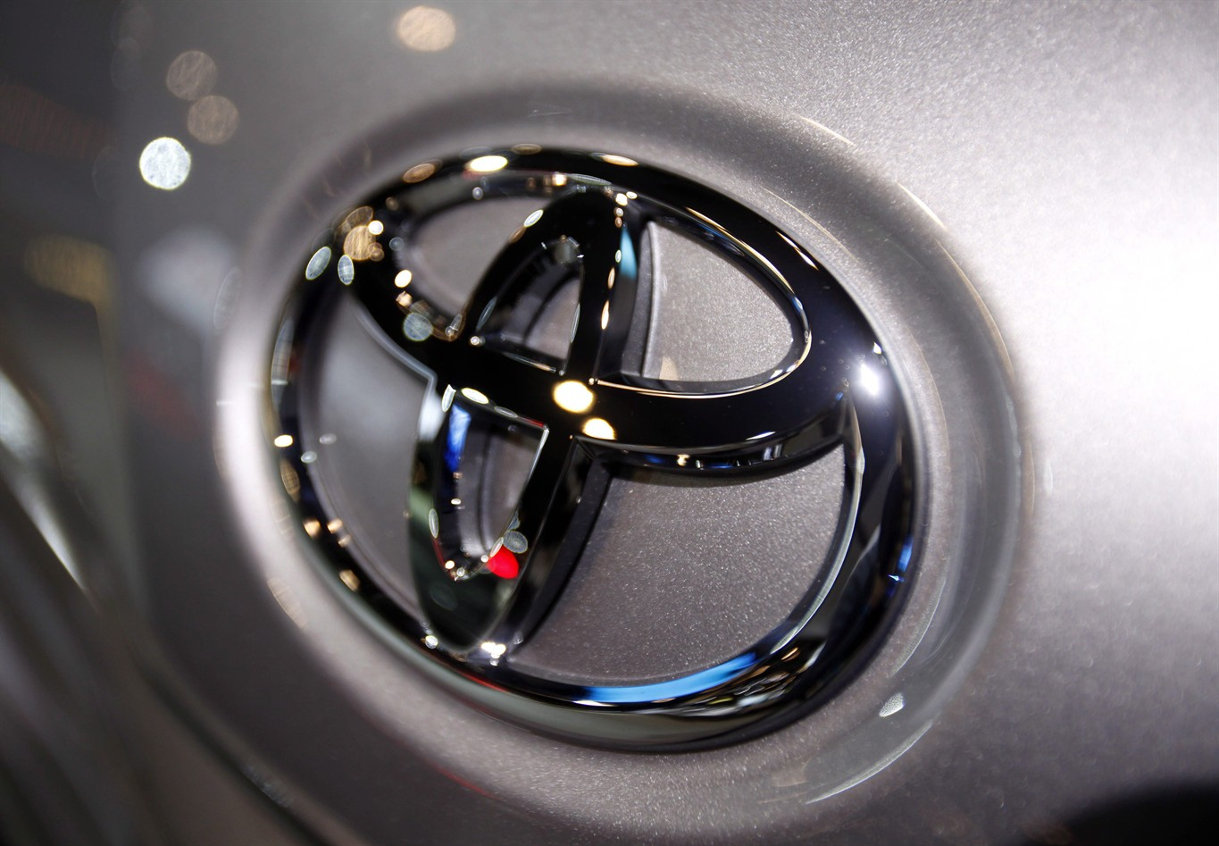Toyota 'here to stay' in Southwestern Ontario