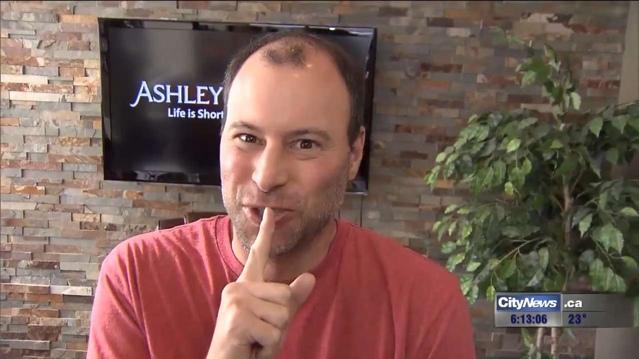 Video: Ashley Madison CEO steps down in wake of massive leak