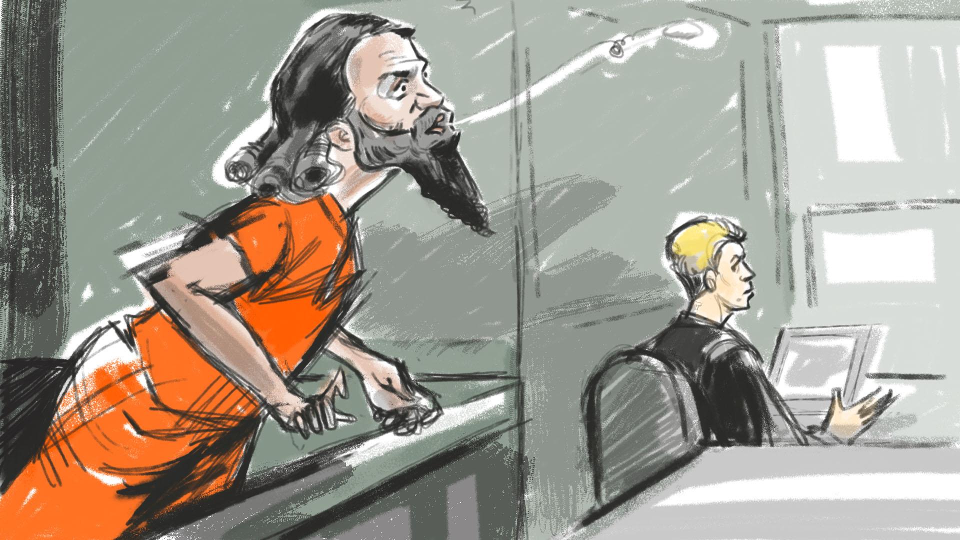 man found guilty in via rail terror plot fit for sentencing man found guilty in via rail terror plot fit for sentencing psychiatrist