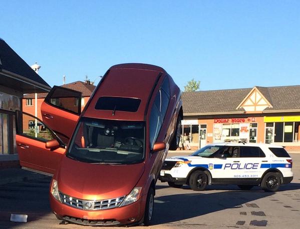 Photo: Peel Regional Police