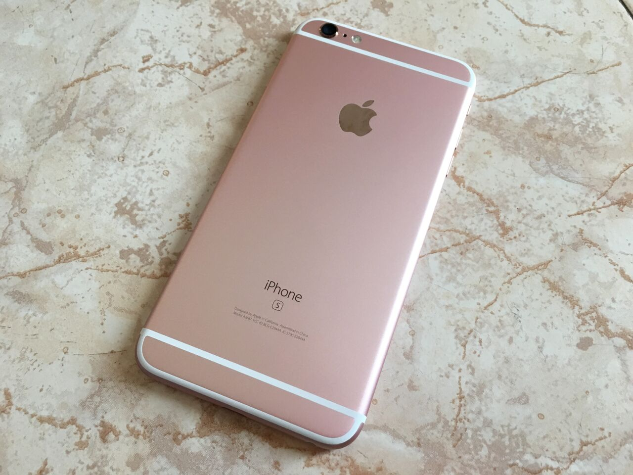 discount deals do you have luck to get first iphone 6s rose gold. Black Bedroom Furniture Sets. Home Design Ideas