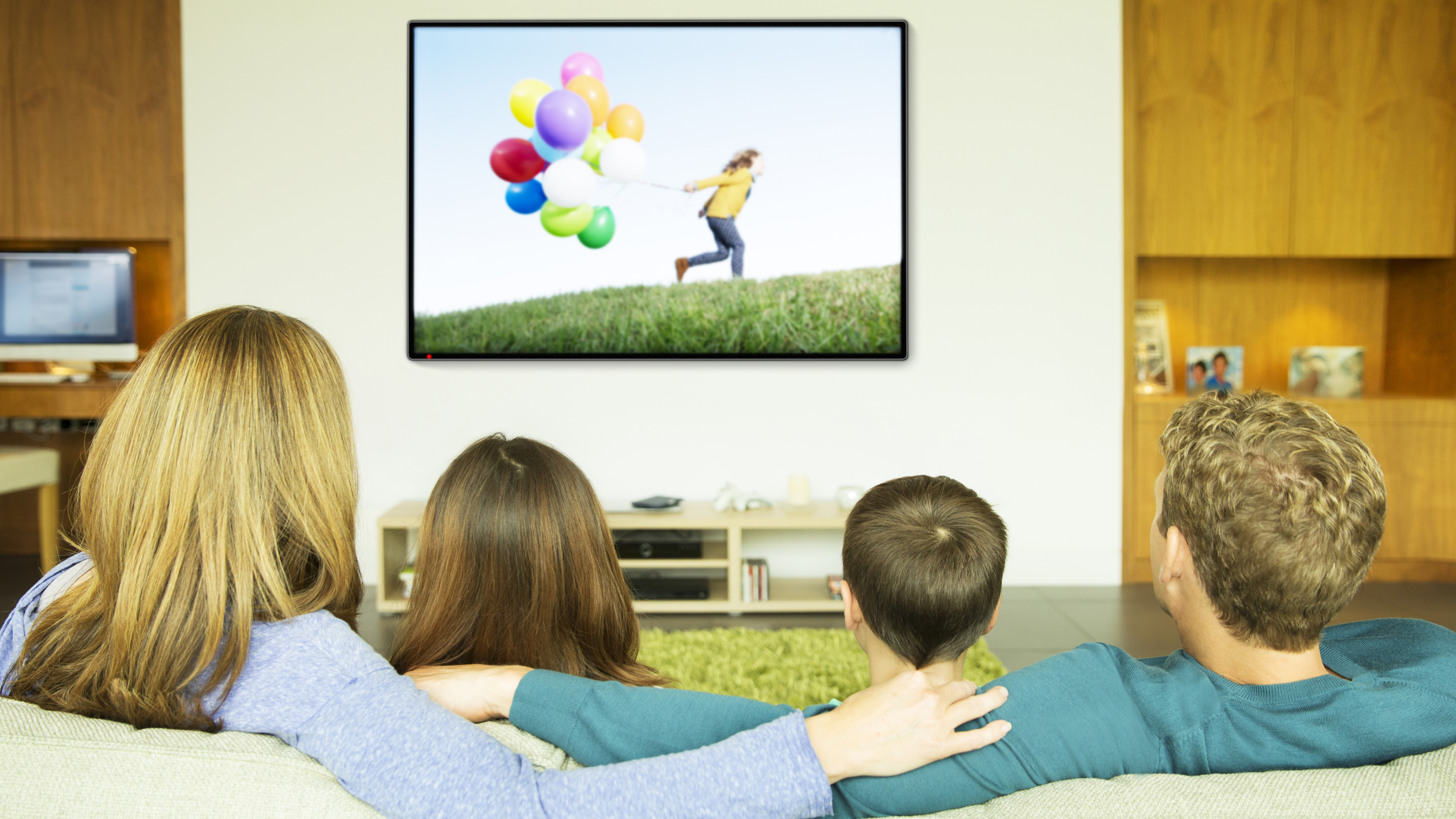 Image result for watching tv by kids,nari